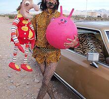 Zappa Man by jollykangaroo