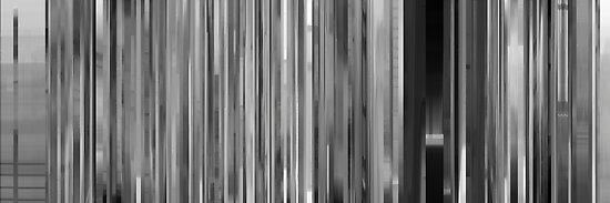 Moviebarcode: Paperman (2012) by moviebarcode