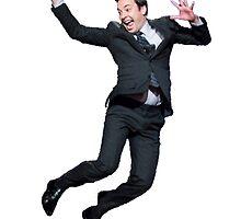 Jumpin' Jimmy by mindsmoke
