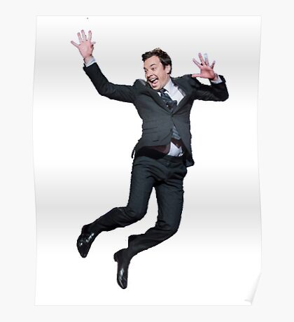 Jumpin' Jimmy Poster