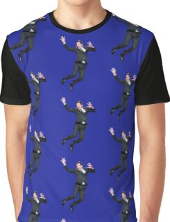 Jumpin' Jimmy Graphic T-Shirt