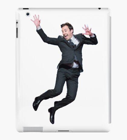 Jumpin' Jimmy iPad Case/Skin