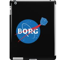 BORG iPad Case/Skin