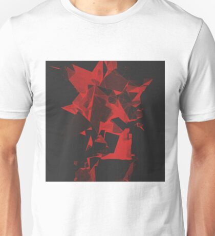 Herocosi Unisex T-Shirt