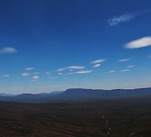 The Grampians - Victoria, January 2013 by brendanscully