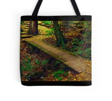 Perfect Resting Place Tote Bag