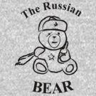 URSS Bear by Southclan