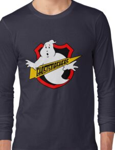 Ghost Smashers Redux Long Sleeve T-Shirt