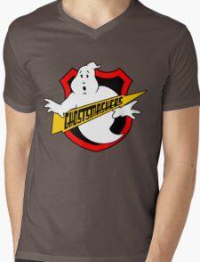 Ghost Smashers Redux Mens V-Neck T-Shirt