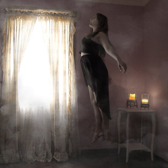 Set me free... by MargaretMyers