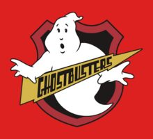 Ghost Busters Redux One Piece - Long Sleeve