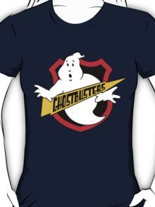 Ghost Busters Redux T-Shirt