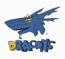 Divine Dragons T-Shirt