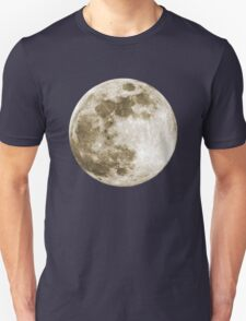 Full Moon - T Shirt T-Shirt