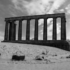 Athens of the North by Errne