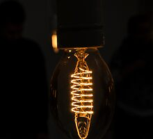 Lightbulb by MatBrd