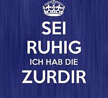 ZURDIR by Ashqtara