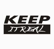 Keep iT REAL 3 by Keepitreal