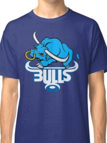 SOUTH AFRICA SEXY SUPER RUGBY BLUE BULLS SUPORTER T SHIRT BRAAI BILTONG Classic T-Shirt