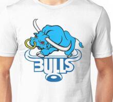 SOUTH AFRICA SEXY SUPER RUGBY BLUE BULLS SUPORTER T SHIRT BRAAI BILTONG Unisex T-Shirt