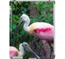 Pink Party iPad Case/Skin