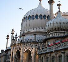 Royal Pavilion   Brighton by Dawn OConnor