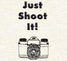 Just Shoot it by GPMPhotography