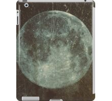 Moon iPad Case/Skin