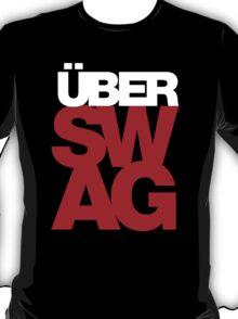 Über SWAG T-Shirt