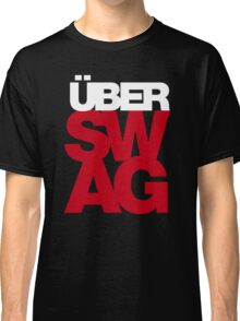 Über SWAG Classic T-Shirt