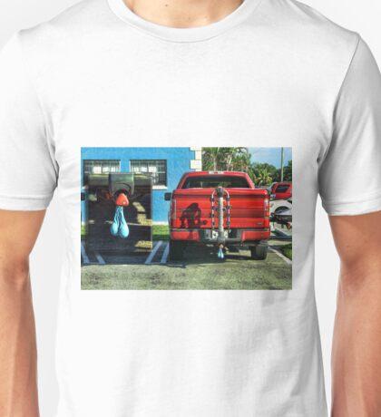 A Masculine Truck Very Unisex T-Shirt