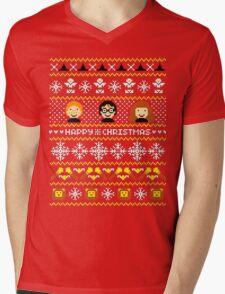 Harry Potter - Happy Christmas T-Shirt