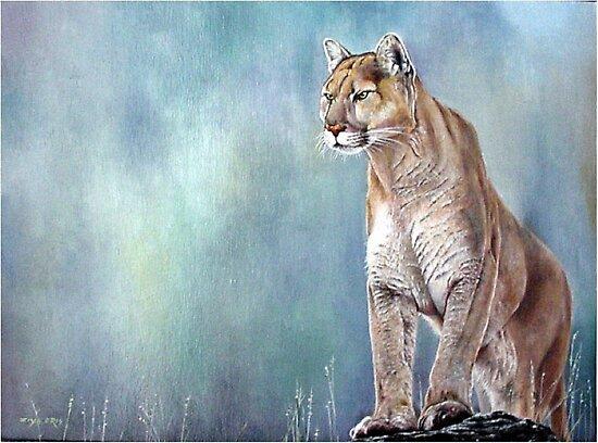 Puma by ZiyaEris