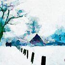 Winter Tales by DiNovici