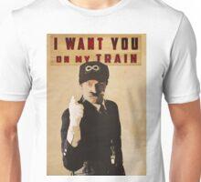 The Forever Train Unisex T-Shirt