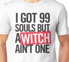 99 Souls tee Unisex T-Shirt