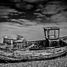 The boat graveyard by JEZ22