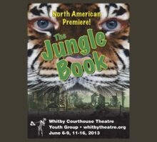 The Jungle Book by Whitby Courthouse Theatre