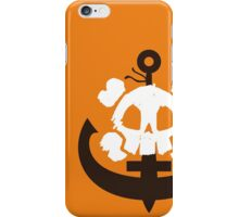Guilty Gear May (Orange) iPhone Case/Skin