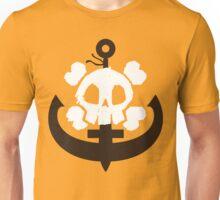 Guilty Gear May (Orange) Unisex T-Shirt