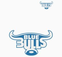 BLUE BULLS SUPER RUGBY by JAYSA2UK