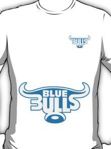 BLUE BULLS SUPER RUGBY T-Shirt