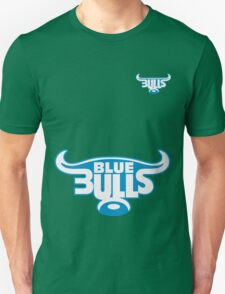 BLUE BULLS SUPER RUGBY Unisex T-Shirt