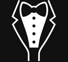 Tuxedo / Smoking Unisex T-Shirt