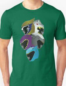 PR DINO CHARGE EXTRA Unisex T-Shirt