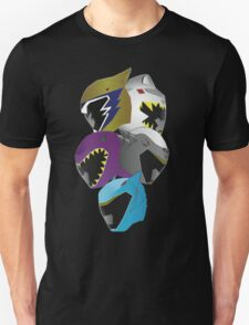 PR DINO CHARGE EXTRA Unisex T-Shirt