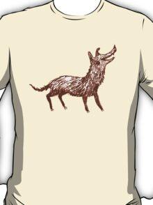 Mongrel T-Shirt