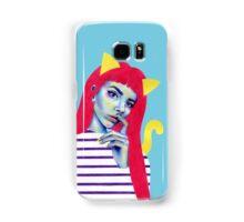 Catwoman Samsung Galaxy Case/Skin