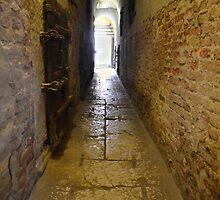 Prison by neil harrison