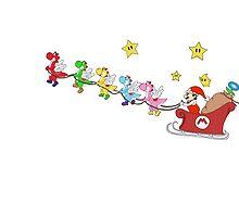 Sleigh Ride by SuperBulldog